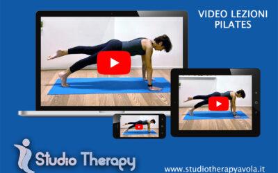 La Digitalizzazione anche nel campo del Pilates